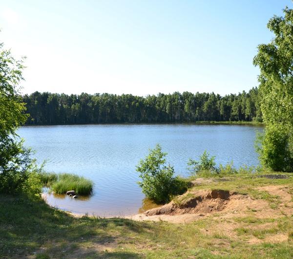 Тохколодское озеро